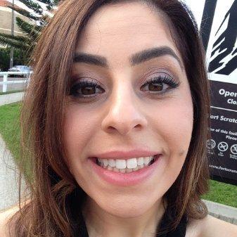 Vanessa Grech